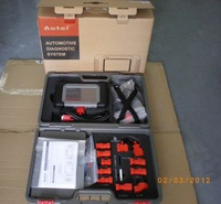 Legal distributor of Autel Maxidas ds708 for all cars Free update from internet not email(attention)