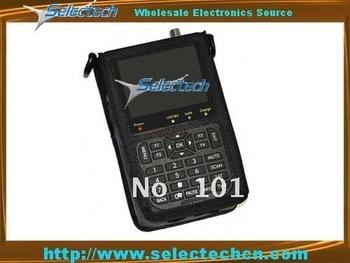 Satlink WS 6906 Digital Satellite Finder Meter TV Signal Receiver For setting & aligning WS-6906