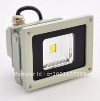 10 Watt LED Waterpoof Outdoor Security Floodlight 12 Volt DC