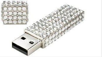 1GB/2GB/4GB/8GB/16GB/32GB USB Flash Driver, Diamond USB Flash Driver,Jewerly USB Pen Disk