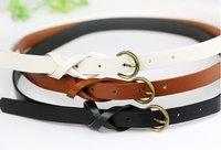 New style Fashion simple Belt Fashion Women's Belts CPD1