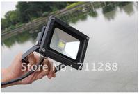 Free shipping 10W flood light IP65,Warm white/Cool white outdoor flood lighting