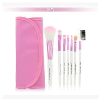 Free shipping 7PCS Make up brush make up for you