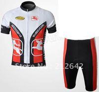 Brand New GIORDANA MAVIC team Tour de France Short Sleeve Cycling Jersey / Bike Wear Shirt + Shorts Sets.Free Shipping!