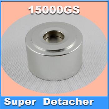 Super detacher tag remover 15000GS detacher EAS Hard detacher  tag opener