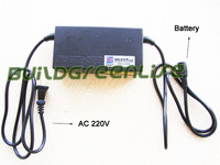 DC36V 2A Lithium battery charger