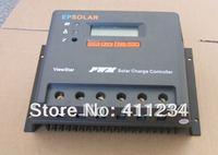 VS6048N 60A 48V DC ViewStar PWM Intelligence solar charge controller
