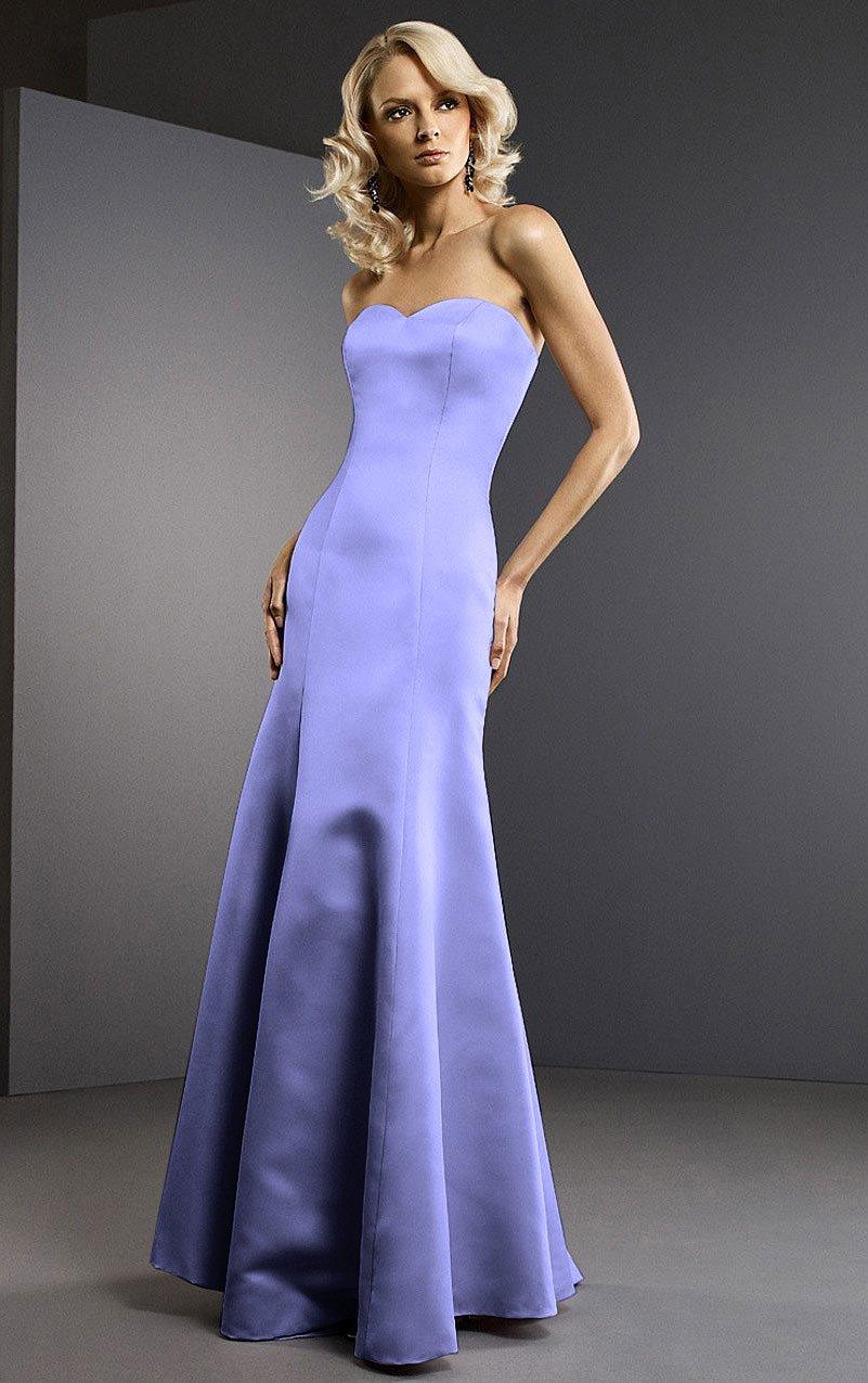 Русалка длиной до пола милая платья