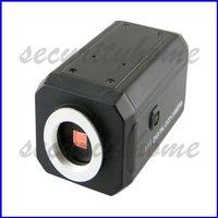 SONY Effio-E DSP CCD High Resolution 700TVL Security CCTV Box camera