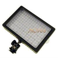 HD-160 LED Video Light Camera DV Camcorder Lighting 5400K Free Shipping