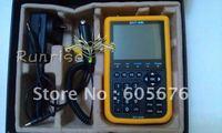 6909 DHL shipping Satlink ws-6909 DVB-S&DVB-T Combo digital satellite ws 6909 satellite finder sat finder