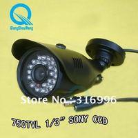 750TVL Sony Effio-E  Cctv Security Camera Video surveillance Outdoor AS15-7 0