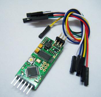 F03018 3DRobotics MinimOSD OSD board ( On Screen Display ) use mavlink osd Support APM APM2 RC flight control board + Freeship