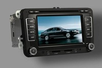 Android system 7 inch  Gps Navigation for 2003-2011 VW touran with RDS , WIFI or 3G Optional