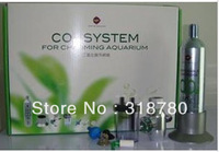 Aquarium Disposable Co2 System Regulator Cylinder 95g