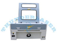 THUNDERLASER granite stone laser engraving machine Fast Working Speed laser etcher machine MINI60