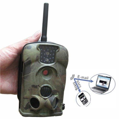 Ltl Acorn 940NM 5210MG infrared gsm mms hunting trail camera hot sale high quality warranty 1 year(China (Mainland))