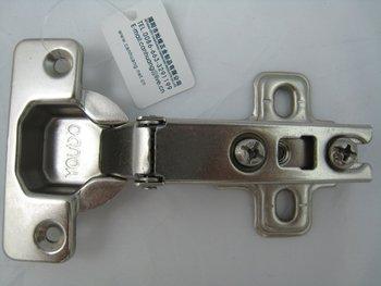 YD-261 Full overlay YOUDO BRAND IRON CABINET HINGE