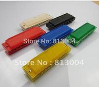 Blues harmonica /Swan the 10 hole harmonica C /harmonica