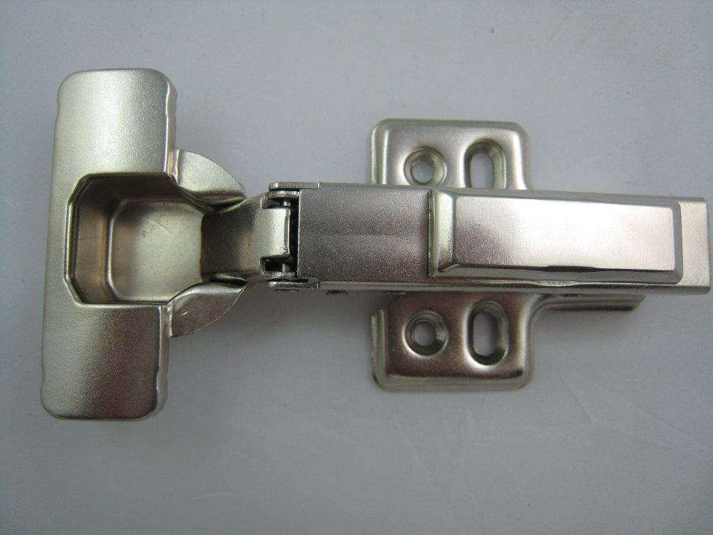 YD-605 Full overlay hydraulic cabinet hinge(China (Mainland))