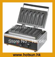 Hot Sale 110V/220V Commercial Use Electric Corn Dog Maker Machine