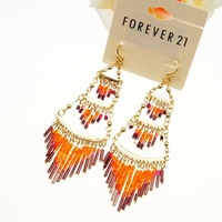 Mini. order 15USD (mixed designs) New arrival free shipping 2013 new style tassel drop earrings
