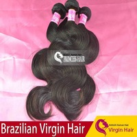8-30inchs Mix Length brazilian virgin hair body wave3 bundles human hair 3pcs/lot 6a grade queen hair product  Freeshipping