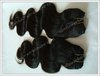 Top quality instock virgin Filipino hair extensions free shipping by dhl
