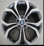 ALUMINUM ALLOY BMW  WHEEL RIM for car
