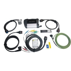 Super MB Star Compact 4 C4 SD connect , Free shipping mercedes diagnostic tool(China (Mainland))