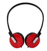 Stage Surround Multimedia Headset, 1.2m long cable is ideal for outdoor use,  Free Shipping !!