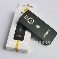 IR wireless Remote Control for Sony Alpha DSLR Camera A230 A330 A450 A500 A550 A700 A900