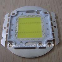 Excellent Heatsink Save Power 2200lm SuperBrightness Oval High Power LED COB 20W Module