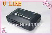 free shipping! Mini  hmc hd player 720P Full HD Media Player 0