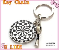 free shipment  Olympic  key chain men's creative gifts with jewelry valentines