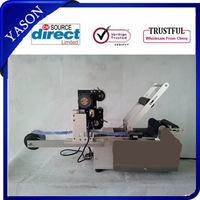 Free shipping Round Bottle Labeling Machine Label Machine 0806038Y