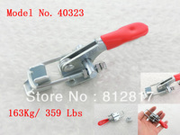 40323 163Kg 359 Lbs Capacity Quick Holding Latch Type Toggle Clamp Set