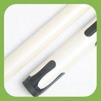 PEARL-White & Black Custom Billiard Pool Cue Stick#A29