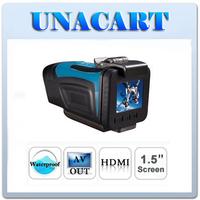 HT200A FULL 1080P HD Waterproof Sports Action Helmet Camera Camcorder Recorder Cam Video DVR HDMI