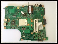 laptop motherboard for Toshiba l305 V000148140  MOTHERBOAD, 100%  fully tested,45 DAYS WARRANTY