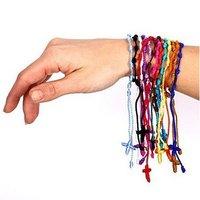 hot sale colorful handmade bracelets women's bracelets friendship braccelets 1000pcs/lot -free shipping