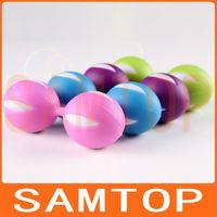 Free shipping! smart bead ball, geisha ball, love ball, sex toys for women, adult product, Kegel Exercise, Virgin trainer
