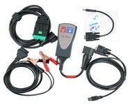 Lexia 3 V48 PP2000 V24 Citroen Peugeot Diagnostic Tool with diagbox-----------------freeshipping