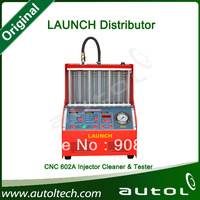 Launch CNC602A Injector Cleaner and Tester ,Launch CNC602A,CNC 602A