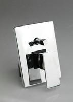 Shower Mixer Faucet Control valve with diverter CM0698