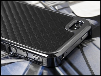NEW Carbon Fiber Hard Chrome Cover Case for Apple iPhone 4S 4G 4 4GS 4 S High Quality Gold  seller
