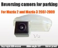 Free shipping Reversing camera kits VC-MAZDA2/3 rear view camera special for Mazda 2 and Mazda 3 2007-2009