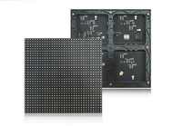 P7.62 Indoor RGB SMD LED Display Module , 244*244mm 1/8 Scan , 20 pcs /lot
