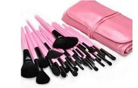 Freeshipping, brush sets,Professional make-up set of tools,Brush sheath,dropshipping,F480