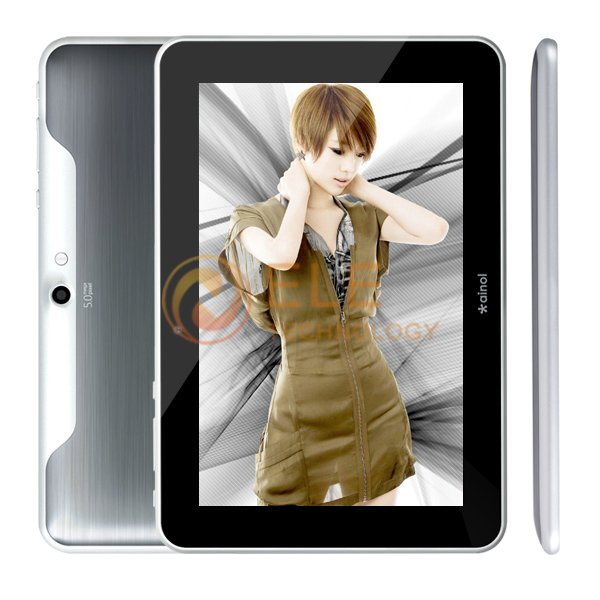 "in stock 7"" ainol novo 7 fire flame Android 4.2 Amlogic 8726-M6 Cortex-A9 Dual Core IPS Capacitive screen tablet pc(China (Mainland))"